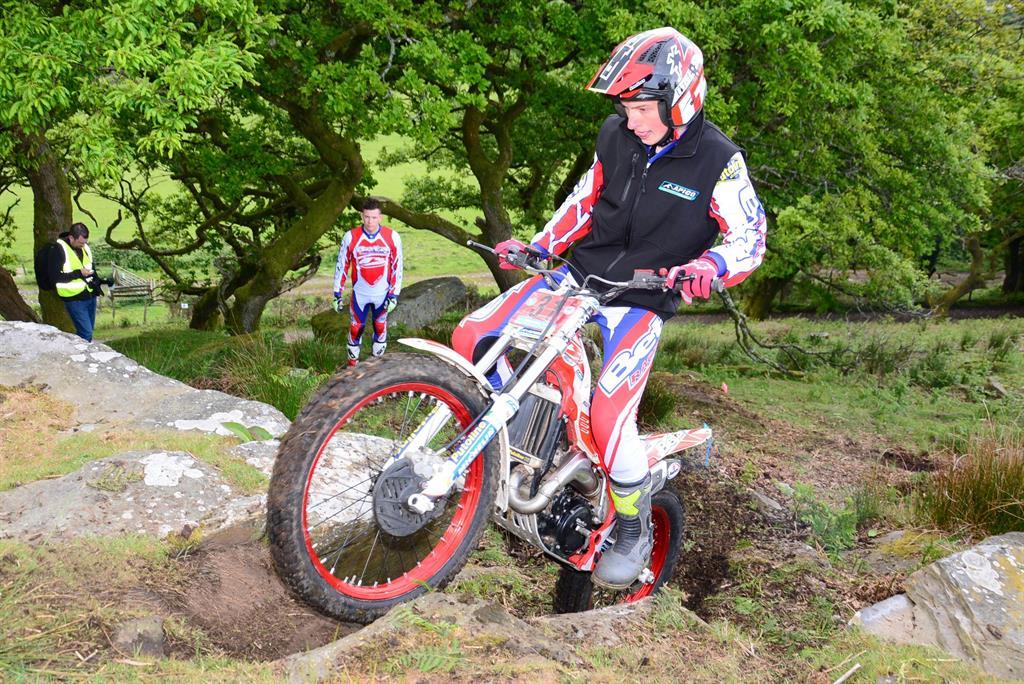 RT Keedwell ACU British Trials Championship – Guisborough