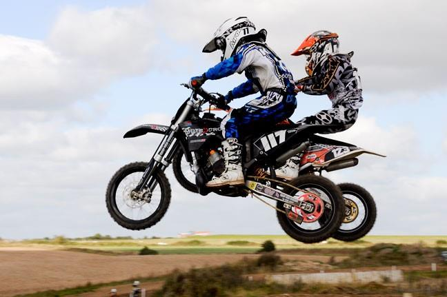 9e0649b68 Auto Class confirmed for 2018 ACU British Youth Motocross Championship