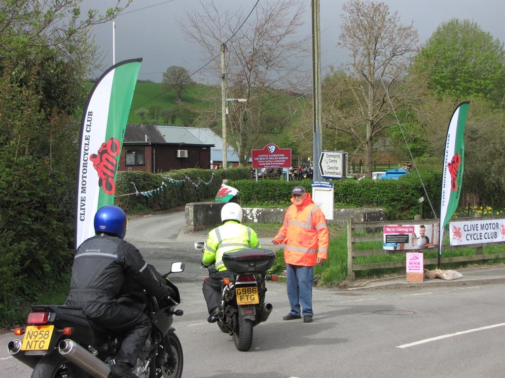 21st Welsh National Rally Takes Place on the 9th May 2015