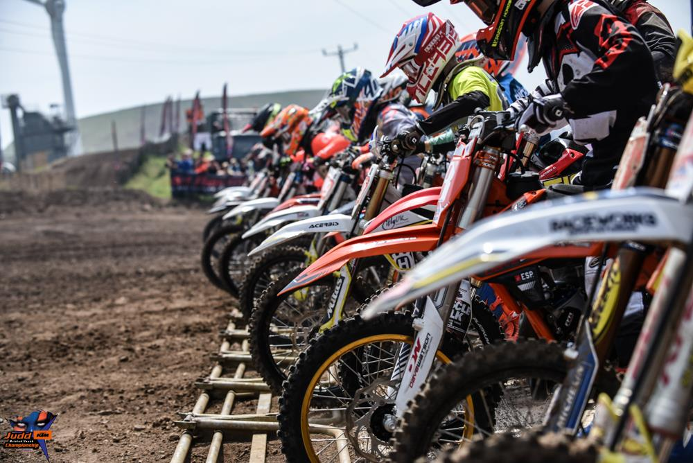c07f8a73d The Route to Europe and Beyond for Youth MX Riders in the UK!