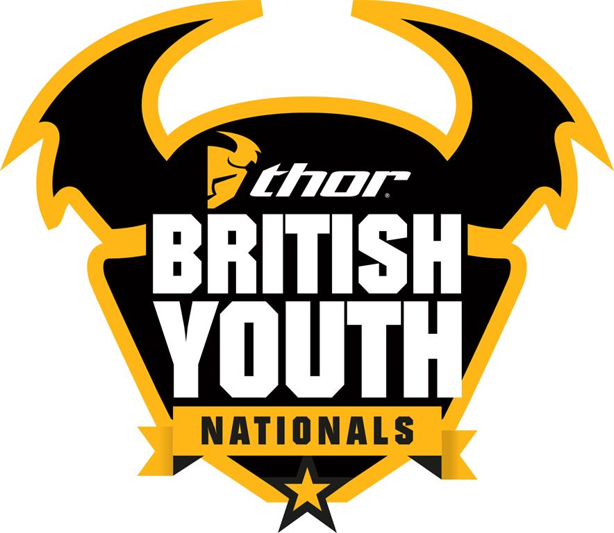 Thor British Youth Nationals Motocross Championship