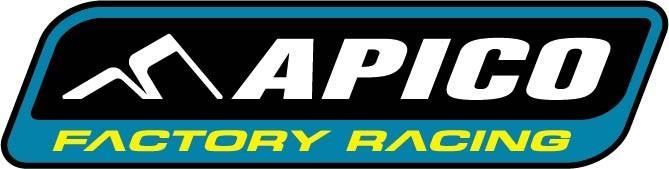 Apico Factory Racing is back for fifth year at the Weston Beach Race