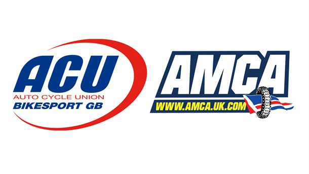 ACU and AMCA plan return to motorcycle sport