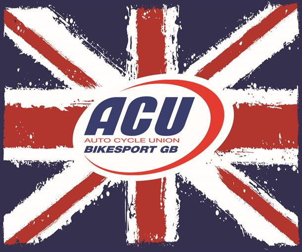 ACU Motorcycle Sport Restarts in Wales…