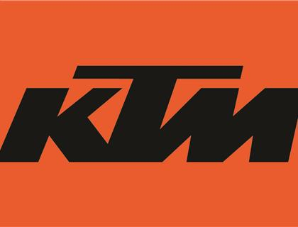 KTM back on board for Maxxis ACU British Motocross