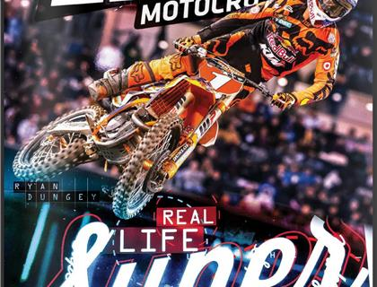 Live Motocross Magazine issue #6 Out Now