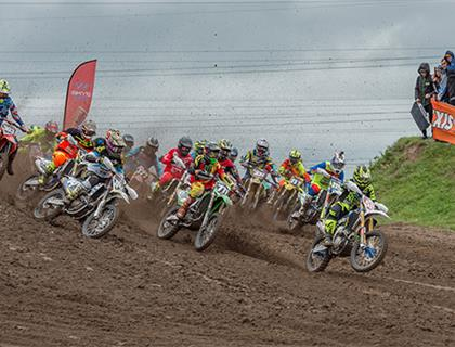 RHL Activities to host Round One of the Maxxis British Championship