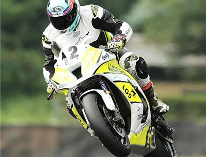 NG Road Racing... Oulton Park Race Report