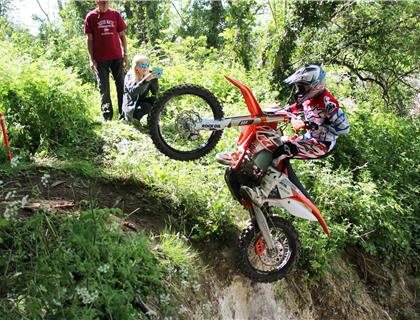 Riders ready for Enduro Sprint Opener