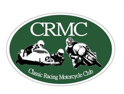 Classic Racing Motorcycle Club Round 4 travels to Anglesey Circuit on the 9th & 10th July