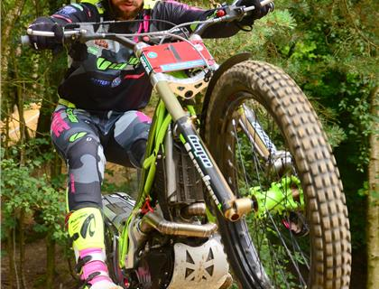 RT Keedwell British Trials Championship Comes to a Conclusion this weekend