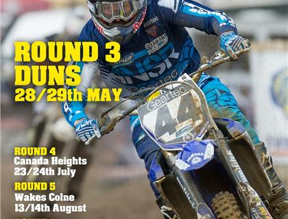 Round 3 of the MX Nationals is a Duns Deal