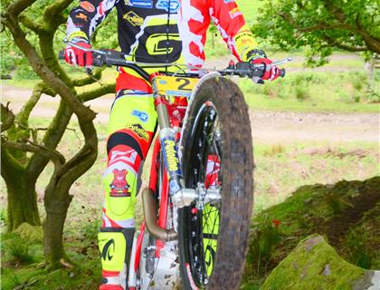 RT Keedwell ACU British Trials Championship – Guisborough Preview