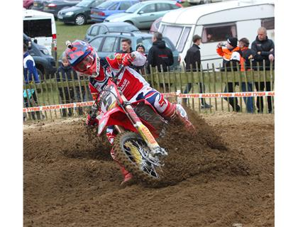 IRWIN TO CONTEST RD 2 PHOENIX TOOLS CHAMPIONSHIP AT LANDRAKE