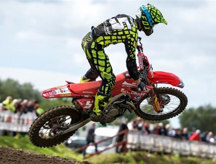 Irwin doubles up for Maxxis Finale at Foxhill