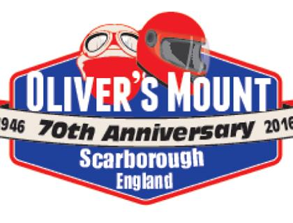 WANTED MOTO 3 & 125 GP RIDERS OLIVER'S MOUNT