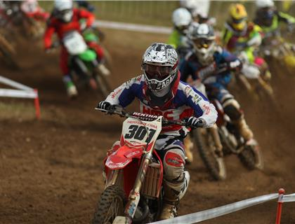 Eastern Centre Motocross Championship heads to Blaxhall this Sunday