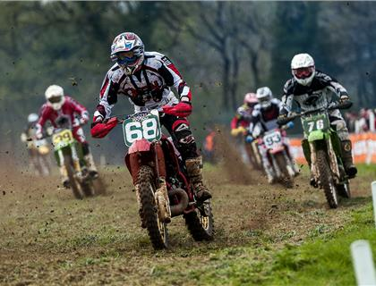 Strong Start to the British Evo Series at Frome