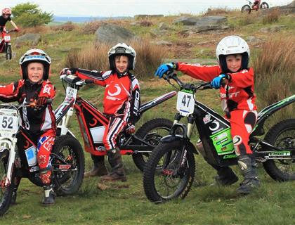 Double-Header Youth Trial at Tong Park World Round