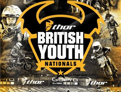 Thor ACU British Youth Nationals Heads to Brampton this Weekend