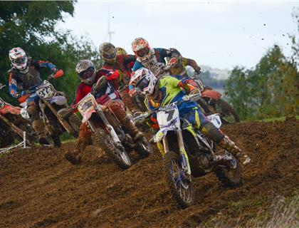 South Midland Centre Season Finale at Long Buckby, featuring the Eastern Centre EVO MX Series