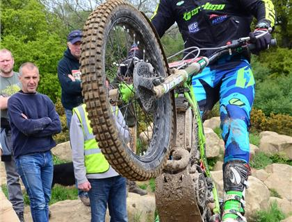 RT Keedwell ACU British Trials Championship - West of England Preview