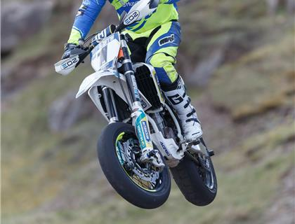 Cumbrian Relish for Hodgson at Rowrah