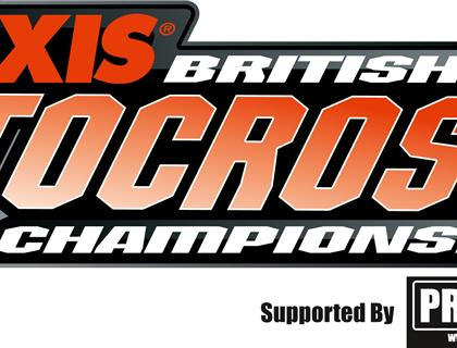 Official Calendar for the 2017 Maxxis ACU British Motocross Championship