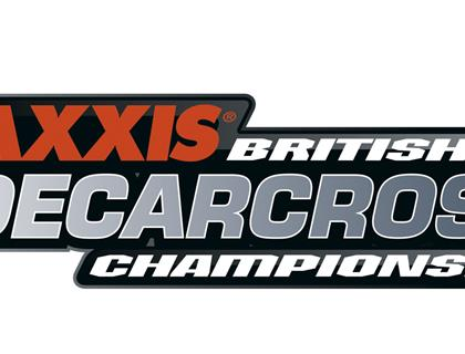 Maxxis ACU British Sidecar Cross Championships Round 2 now heads to Foxhill