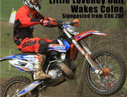 Richard Fitch Memorial takes place at Wakes Colne this Sunday