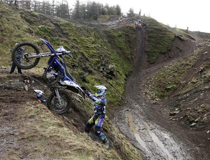 2017 British Extreme Enduro Championship Gears Up for Round 2