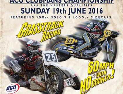 ACU Clubman's Championship heads to Cheshire on June 19th