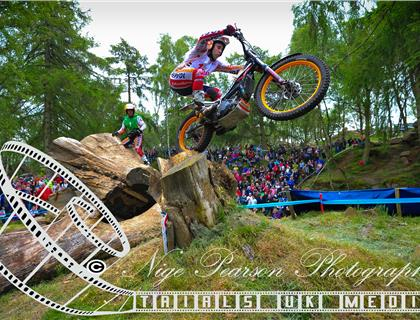 World Championship Trial's Heads to Yorkshire on the 16th and 17th July