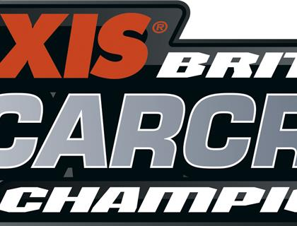 Maxxis Confirm Sponsorship as Dates are released for 2015 British Sidecar Cross Championship