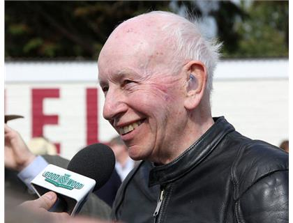 John Surtees CBE, 1934-2017