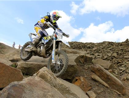 ACU British Extreme Enduro Championship Heads to Cowm