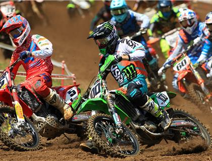 Searle and Sterry Superb at Blaxhall