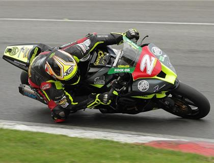 NG Road Racing... Brands Hatch Race Report