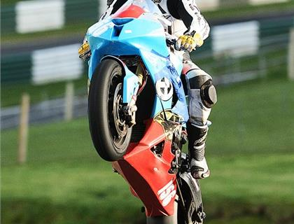 NG Road Racing Head to Cadwell Park on June 3rd and 4th