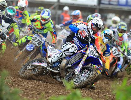 Anderson and Clarke take Home GP Glory at a Successful Matterley Basin