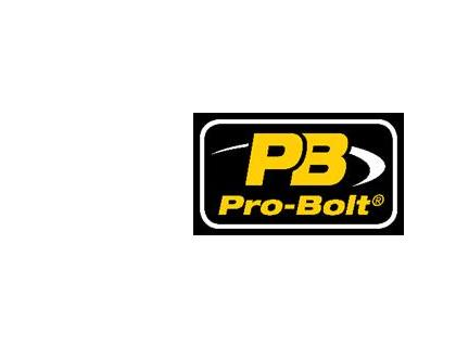 Pro-Bolt offers a 10% discount to ACU Licence Holders