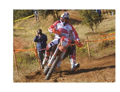 International Six Day Enduro, Navarra, Spain Day Five Report: GB World Trophy Team 2nd, GB World Jun