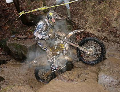 Jarvis Claims Round 1 of the ACU British Extreme Championship