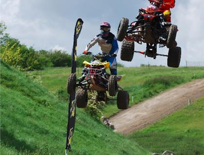 Entry for Foxhill open now!