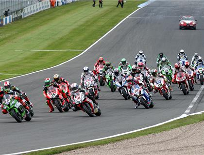 Ten reasons to make a weekend of it at Donington Superbike World Championship