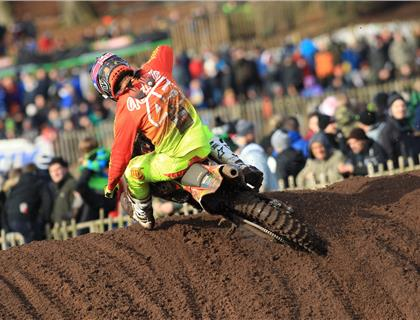 2018 Be Wiser Hawkstone International – 11th February