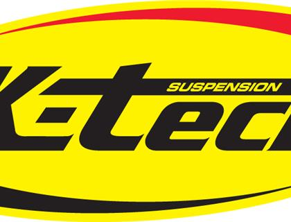 Maxxis British Motocross Championship welcomes K-Tech