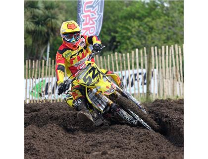 Dean Takes The Overall At New Venue
