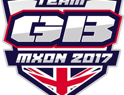 Anstie, Wilson and Searle Confirmed as the Team GB Selection for Motocross of Nations