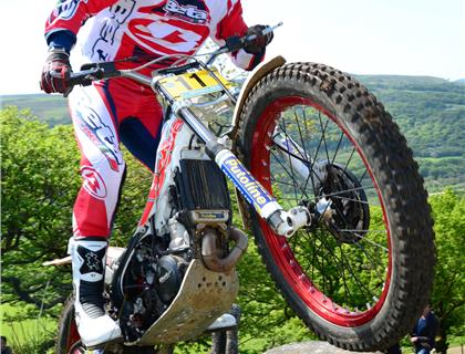 RT Keedwell ACU British Trials Championship - Scarborough Preview